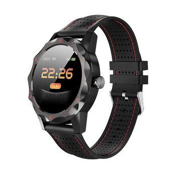 Roneberg, Smartwatch, RSK1, czarny-Roneberg