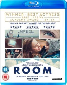Room (brak polskiej wersji językowej)-Abrahamson Leonard