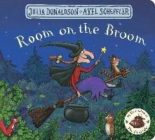 Room on the Broom-Donaldson Julia