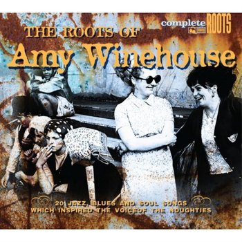 Roots of-Winehouse Amy