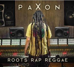 Roots Rap Reggae-Paxon