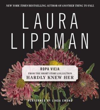 Ropa Vieja-Lippman Laura