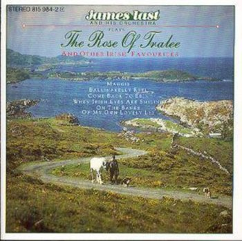 Rose Of Tralee-Last James