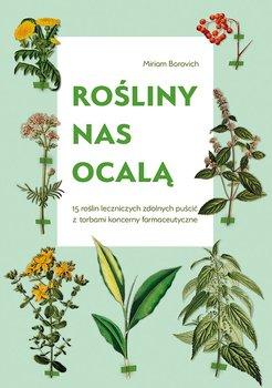 Rośliny nas ocalą-Borovich Miriam