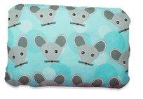 Rosnę Szybko, poduszka dla dzieci Myszki