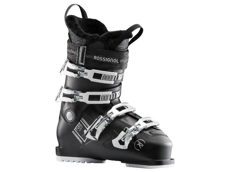 Rossignol, Buty narciarskie, Pure Comfort 60 Black 2020, rozmiar 41