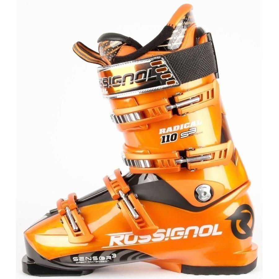 Rossignol Buty Narciarskie Radical Sensor3 110 Rozmiar 43 1 2 Rossignol Sport Sklep Empik Com