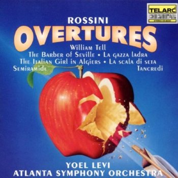 Rossini: Overtures-Levi Yoel