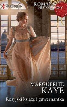 Rosyjski książę i guwernantka-Kaye Marguerite