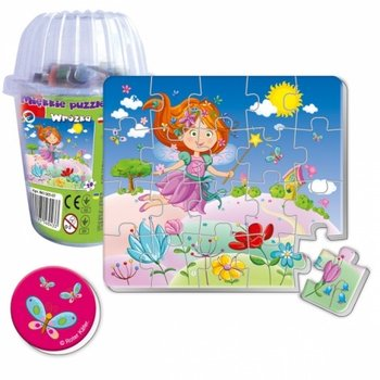 Roter Kafer, puzzle w kubku Wróżka-Roter Kafer
