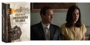 """""""Amerykańska sielanka"""" - świetna książka, genialny film! Mocne wrażenia od Philipa Rotha i Evana McGregora"""