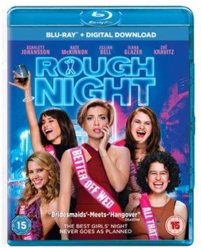 Rough Night-Aniello Lucia