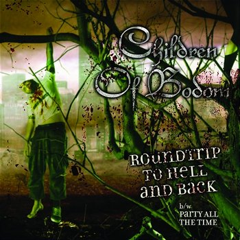 Roundtrip To Hell And Back-Children Of Bodom