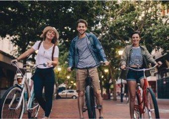 Rower na miarę Twoich potrzeb. Jaki rower kupić?