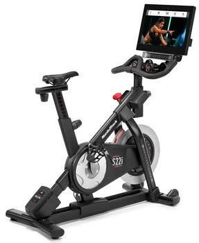 Rower spiningowy NordicTrack S22i-Nordic Track