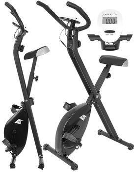 Rowerek Stacjonarny Rower Treningowy Składany 9643-Malatec