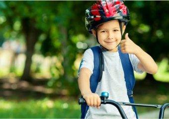 Rowery dla dzieci – czyli jak dobrać rower dla dziecka?