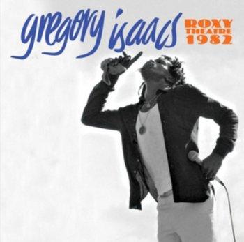 Roxy Theatre 1982-Gregory Isaacs