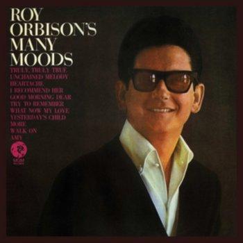 Roy Orbison's Many Moods-Orbison Roy