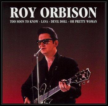 Roy Orbison-Orbison Roy