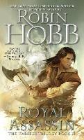 Royal Assassin-Hobb Robin