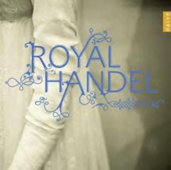 Royal Handel-Piau Sandrine, Accademia Bizantina, Il Complesso Barocco, Petibon Patricia, Lemieux Marie Nicole, York Deborah, Concerto Italiano
