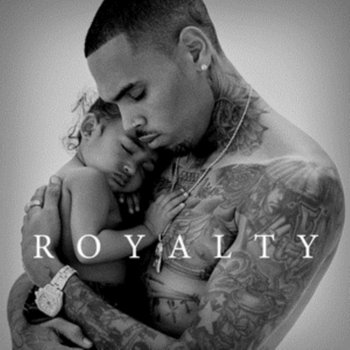 Royalty (Deluxe Edition) - Brown Chris