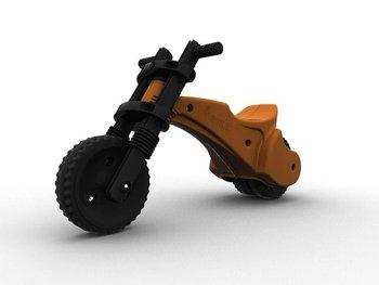 RoYBike, rowerek biegowy, pomarańczowy-YBike
