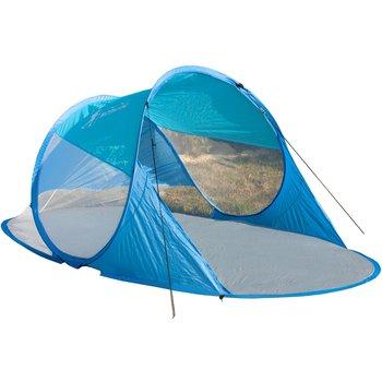 Royokamp, Namiot parawan plażowy samorozkładający, 190x90x86 cm-Royokamp