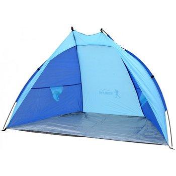 Royokamp, Namiot plażowy, Sun, niebiesko-granatowy, 200x120x120 cm-Royokamp