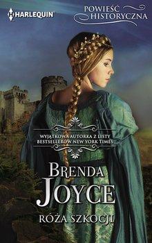 Róża Szkocji-Joyce Brenda