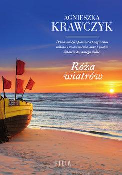 Róża wiatrów-Krawczyk Agnieszka