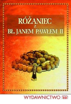 Różaniec z Janem Pawłem II-Jan Paweł II