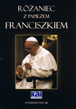 Różaniec z Papieżem Franciszkiem-Papież Franciszek