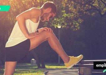 Rozciąganie po bieganiu. Korzyści i przykładowe pozycje