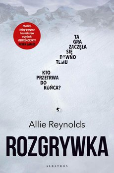 Rozgrywka-Reynolds Allie