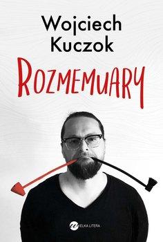 Rozmemuary-Kuczok Wojciech