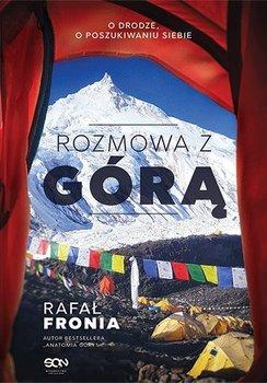 Rozmowa z Górą-Fronia Rafał