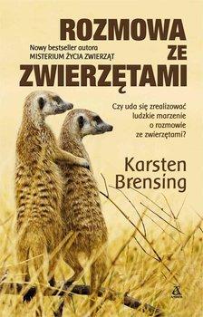 Rozmowa ze zwierzętami-Brensing Karsten