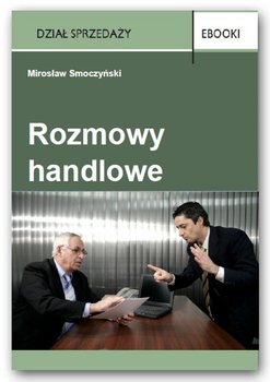 Rozmowy handlowe                      (ebook)