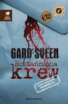 Roztańczona krew-Sveen Gard