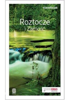 Roztocze i Zamość  -Bzowski Krzysztof