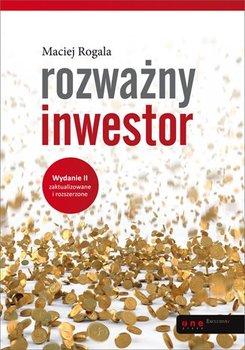 Rozważny inwestor                      (ebook)