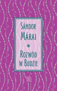 Rozwód w Budzie-Marai Sandor
