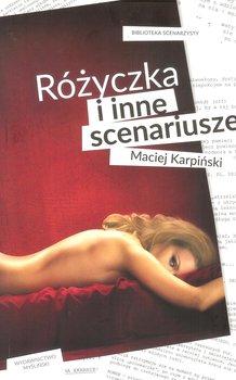 Różyczka i inne scenariusze-Karpiński Maciej