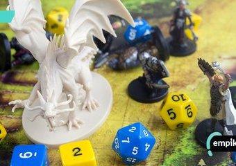 RPG - co warto wiedzieć o grach osadzonych w wyobraźni?