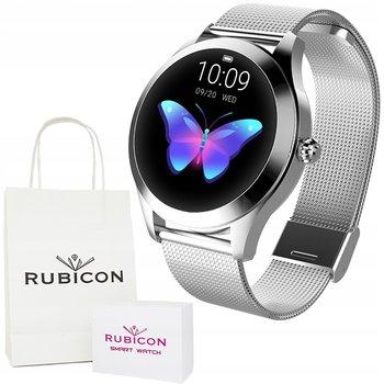 RUBICON RNBE37, srebrny-Rubicon