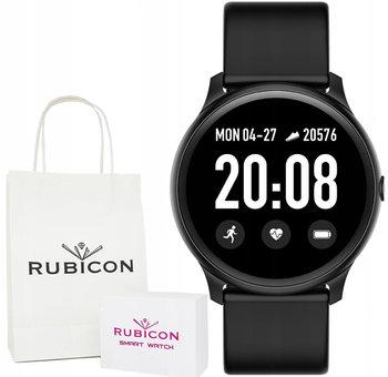 RUBICON RNCE40, czarny-Rubicon