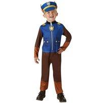 086d4595769304 Rubies, strój dla dzieci Chase - Psi Patrol, rozmiar 90/104cm - RUBIES