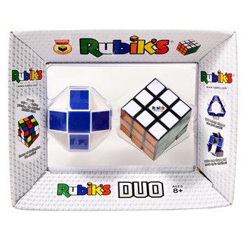 Rubik's, łamigłówka Kostka Rubika Duo-Rubik's